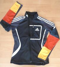 Adidas DSV Athletenjacke Germany Audi Damen Windstopper