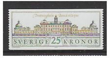 Sweden - 1991, 25k Royal Residence stamp - MNH - SG 1576