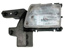 New Replacement Headlight Assembly LH / FOR 1998-03 DODGE RAM VAN