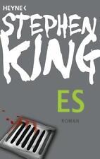 Es von Stephen King (2011, Taschenbuch)