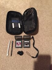 Nintendo DS Game And Accessory Bundle