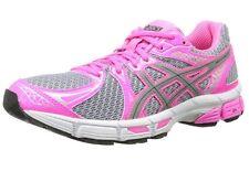 New Asics T4C6N.9193 GEL Exalt 2 Pink / Silver Women's Running Shoes Size 5 US