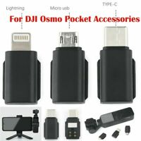 Mobile Phone OSMO Pocket Adapter Connector Type-C Pour DJI Osmo Pocket Accessory