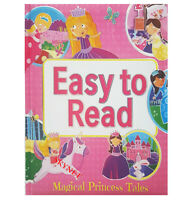 MAGICAL PRINCESS TALES READING BOOK Bedtime Stories for Girls: by BROWN WATSON