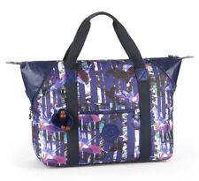 kipling Bag Eyes Wide Open Art M Purple