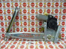 04 05 06 07 08 09 DODGE DURANGO DRIVER/LEFT REAR WINDOW REGULATOR OEM