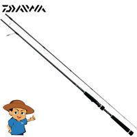 Daiwa LAZY 90L Light 9' fishing spinning rod 2018 brand new model