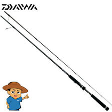 "Daiwa LAZY 96MH Medium Heavy 9'6"" fishing spinning rod 2018 brand new model"