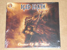 ICED EARTH - OVERTURE OF THE WICKED - CD SINGOLO SIGILLATO (SEALED)