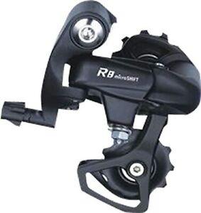microSHIFT MTB 7 Speed Rear Derailleur RD-R32S (Short Cage) - Shimano Compatible
