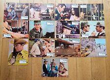 3 RESERVISTES EN JAVA - 13 photos d'exploitation AVERBACK, TONY CURTIS, BORGNINE