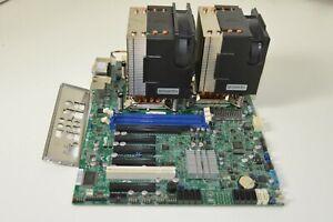 SUPERMICRO X9DAL-i REV:1.02 Dual Socket B2 LGA 1356 for Xeon E5, E5 v2, USB 3.0