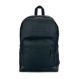 JanSport Right Pack Backpack   JS0A4QVB7W7   Hi Lo Black