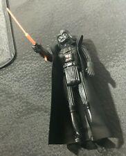 Vintage 1977 Star Wars Darth Vader Double Telescoping Lightsaber Excellent