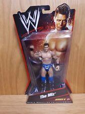 "WWE Mattel THE MIZ Basic SERIES 6 6/7"" FIGURE"