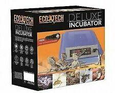 Eco Tech Deluxe Incubator for Reptiles - Blue