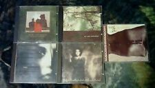THIS MORTAL COIL DEAD CAN DANCE IN THE NURSERY TRIAL OF BOW CD LOT DEATH JUNE U2