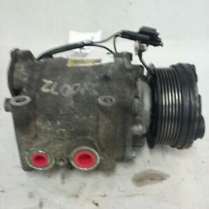 05 06 07 Mercury Montego AC Compressor 3.0L OEM
