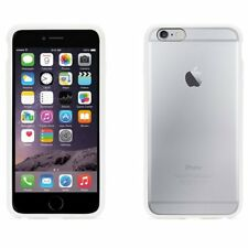 "GRIFFIN Reveal White Edge Case Cover iPhone 6 Plus  & iPhone 6S PLUS 5.5"" Screen"