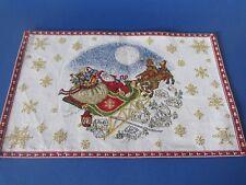 V&B CHRISTMAS TOYS Platzset Tischset passend zu Weihnachtsservice  VILLEROY&BOCH