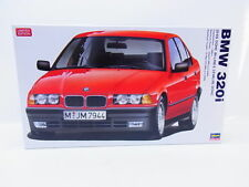 BMW 320i 3er 1 24 Model Kit Bausatz Hasegawa 20313