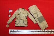 Soldier Story 1:6TH escala Segunda Guerra Mundial 101st en el aire para Chaqueta & US Pantalones De Guy