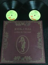 Jethro Tull - Living In The Past (Greatest Hits) 2 x Vinyl LP Gatefold Booklet