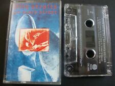 Dire Straits - On Every Street - Cassette Tape