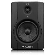 M-Audio BX5 D2 Active Powered Studio Monitor Music DJ Speaker Inc Warranty