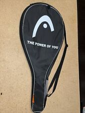 (NEW)Head tennis racquet cover