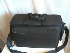 Test Equipment Bag, Acterna, Lots of Sturdy Compartments, 19x11x10 inches