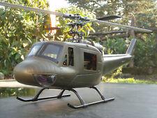 Bell UH 1B / 450er Mechanik -RTF- mit Sender