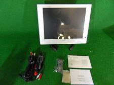 Camons Digital LCD Montior TMA-1510D 15 Zoll Wohnwagen Reisemobile