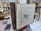Louis Blanc Histoire de la révolution Française 2 volumes complet 600 gravures