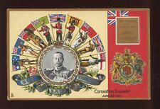 Royal Figure-Men Collectable Printed Postcards