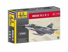 HEL80323 - Heller 1:72 - Mirage III E