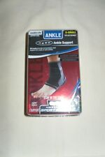 New Mueller Hg80 Ankle Support Brace 1-Count Box XS Left or Right