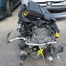 Motore 188A9000 267000 km Fiat Punto Mk2 188 03-07 1.3 multijet 29070 100-2-D-3