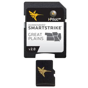 Humminbird SmartStrike Great Plains 600036-2
