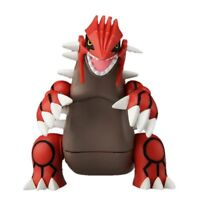 Takara Tomy Pokemon Moncolle Monster Collection EX EHP_08 EHP-08 Groudon Japan