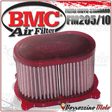 FILTRE À AIR SPORTIF BMC FM205/10 CAGIVA V-RAPTOR 650 2000 2001 2002 2003 2004