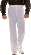 Morris Costumes Men's Polyester Disco Pants One Size: Regular. UR28589