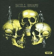 Skull Snaps [Digipak] * by Skull Snaps (CD, Jul-2011, Traffic Entertainment Grou