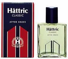 Hattric Classik After Shave erfrischt nach der Rasur Glasflasche 1x200ml (128)
