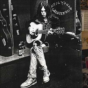 Neil Young Greatest Hits Remastered HDCD CD NEW