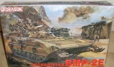 KIT DRAGON 1:35 CARRO ARMATO BMP-2E AFGHANISTAN 3508 $