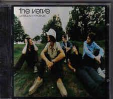 The Verve-Urban Hymns cd album