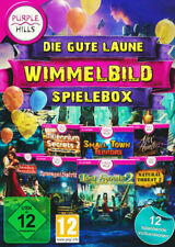 Die gute Laune Wimmelbild Spielebox (NEU)