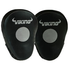 Viking Open Focus Mitts - Black/Silver