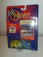 #15 Dale Earnhardt Wrangler 1982 T-Bird Ford 1998 Winners Circle 1/64